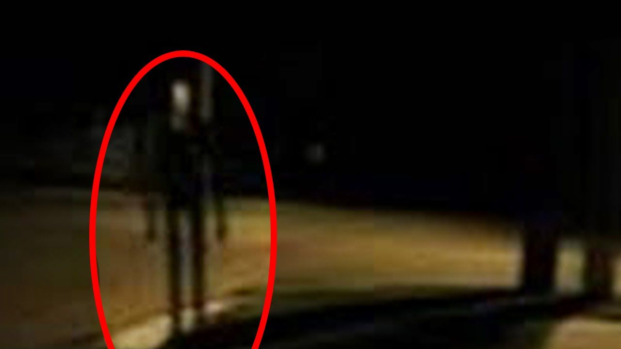 5 Unknown Creatures Caught On Camera & Spotted In Real ...