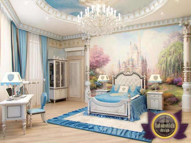 "Luxury Kid Bedrooms résultat de recherche d'images pour ""luxury design kids bedroom"