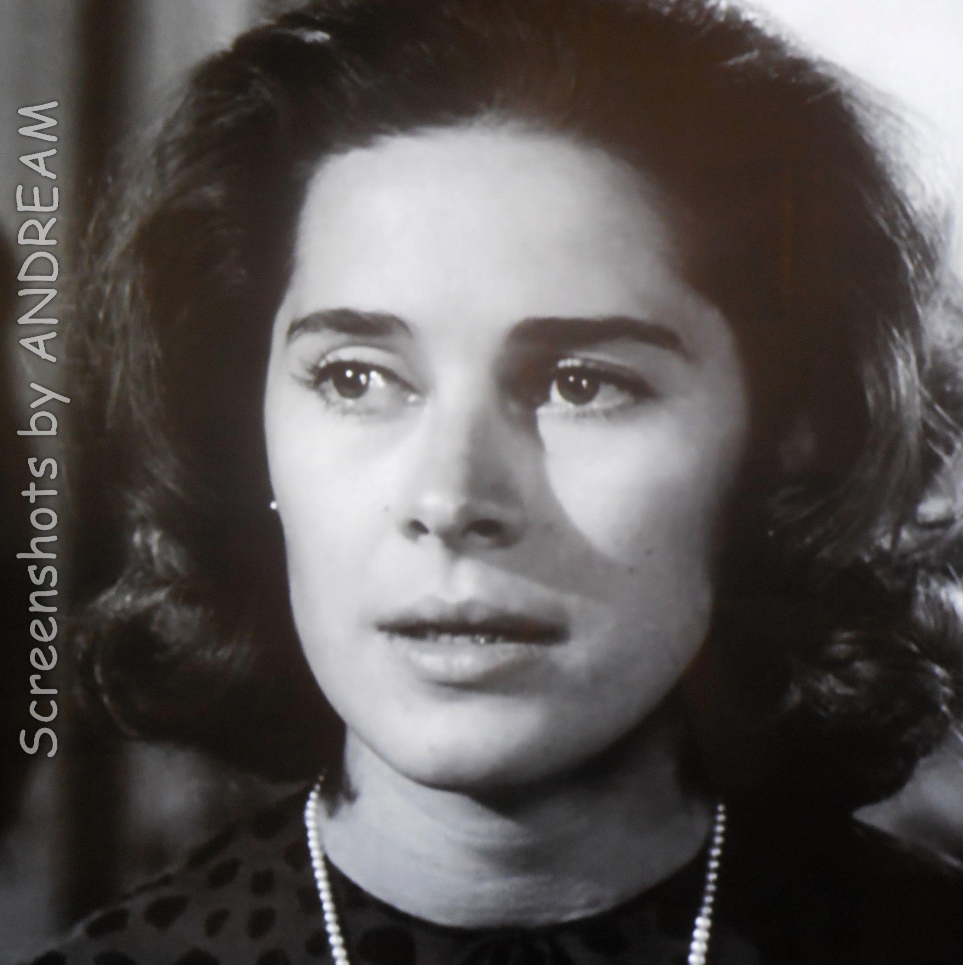 Joan Hackett 1934 1983 A Piano In The House 1962 The Twilight Zone Twilight Zone Joan Hackett