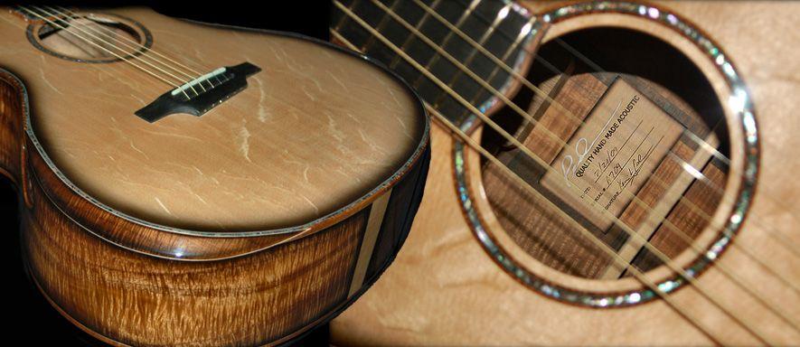 Custom Acoustic Guitars Handmade Acoustic Guitars Quality Acoustic Guitars Pederson Custom Guitars Former Custom Acoustic Guitars Acoustic Acoustic Guitar