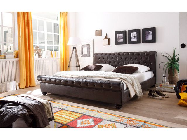 Chesterfield Bett Ii Einrichtung Pinterest Chesterfield
