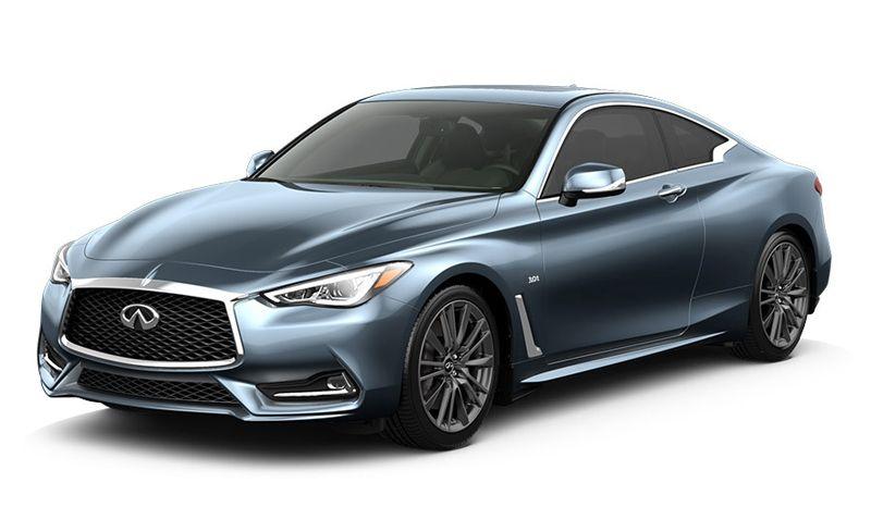 2020 Infiniti Q60 Review Pricing And Specs Infiniti Sports Car Car