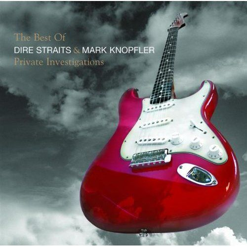 Dire Straits - The Best of Dire Straits