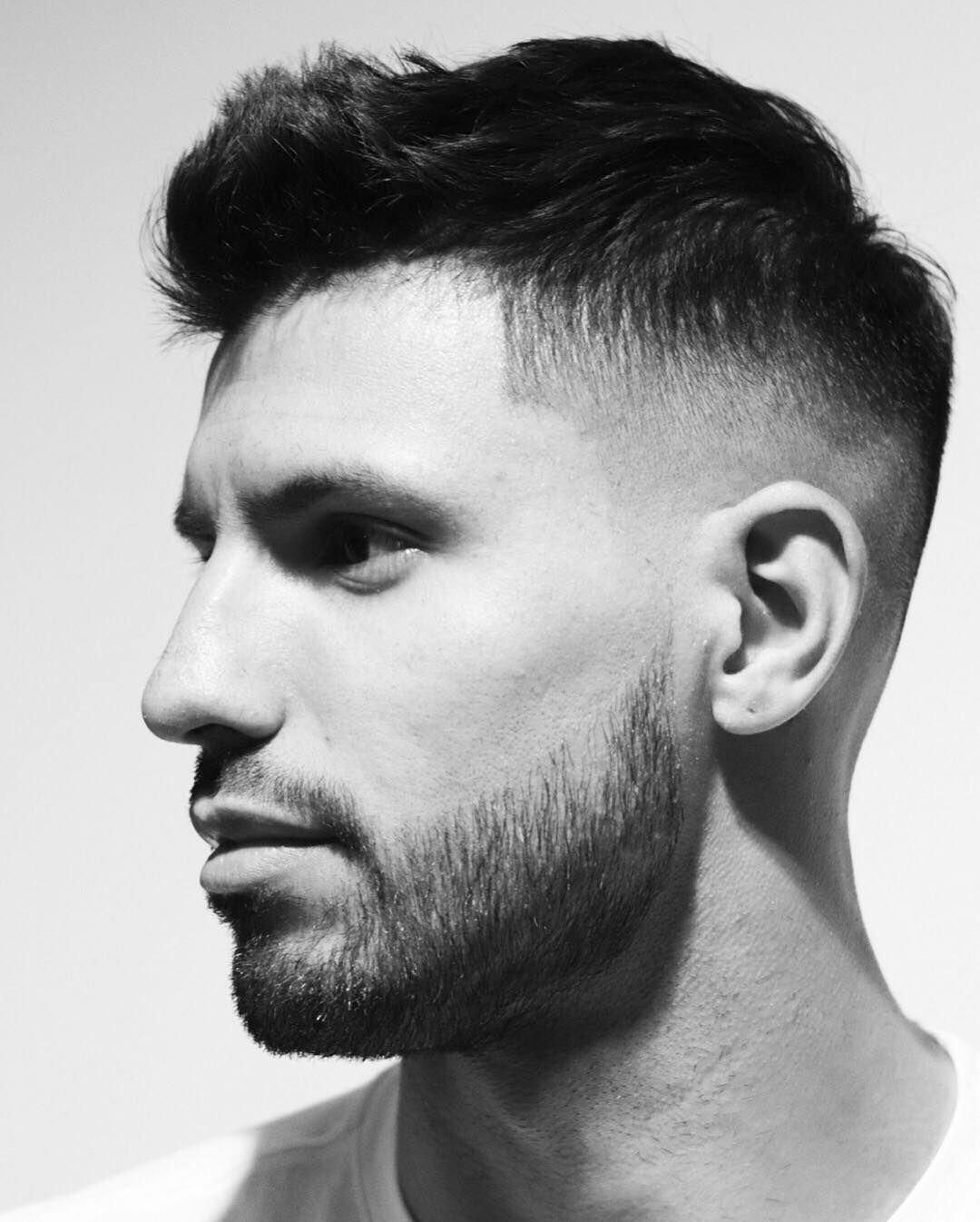 sergio aguero haircut #barbershophaircuts | hair cuts in 2019 | hair