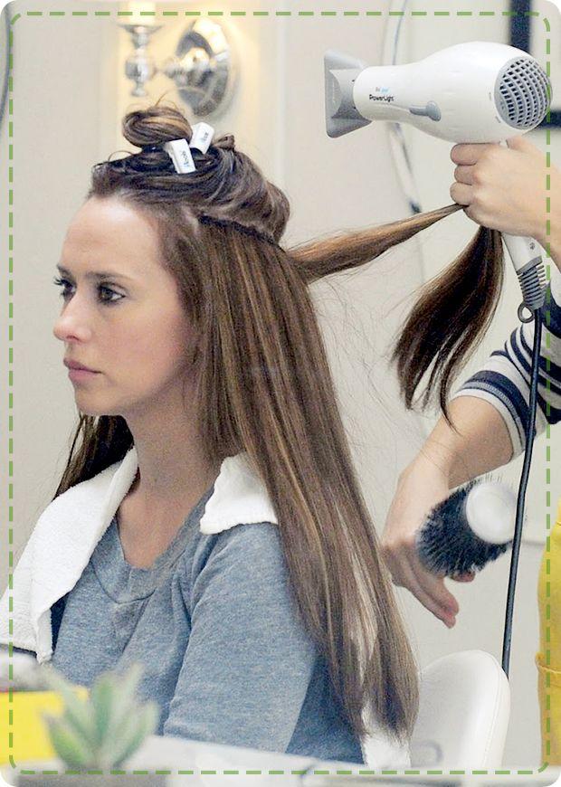 Weave Hair Extensions Httpbobbyglamblog201404