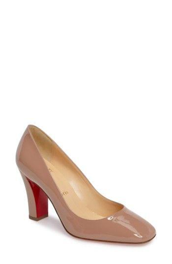 2e8dc1a8350 Free shipping and returns on Christian Louboutin Viva Pump (Women) at  Nordstrom.com