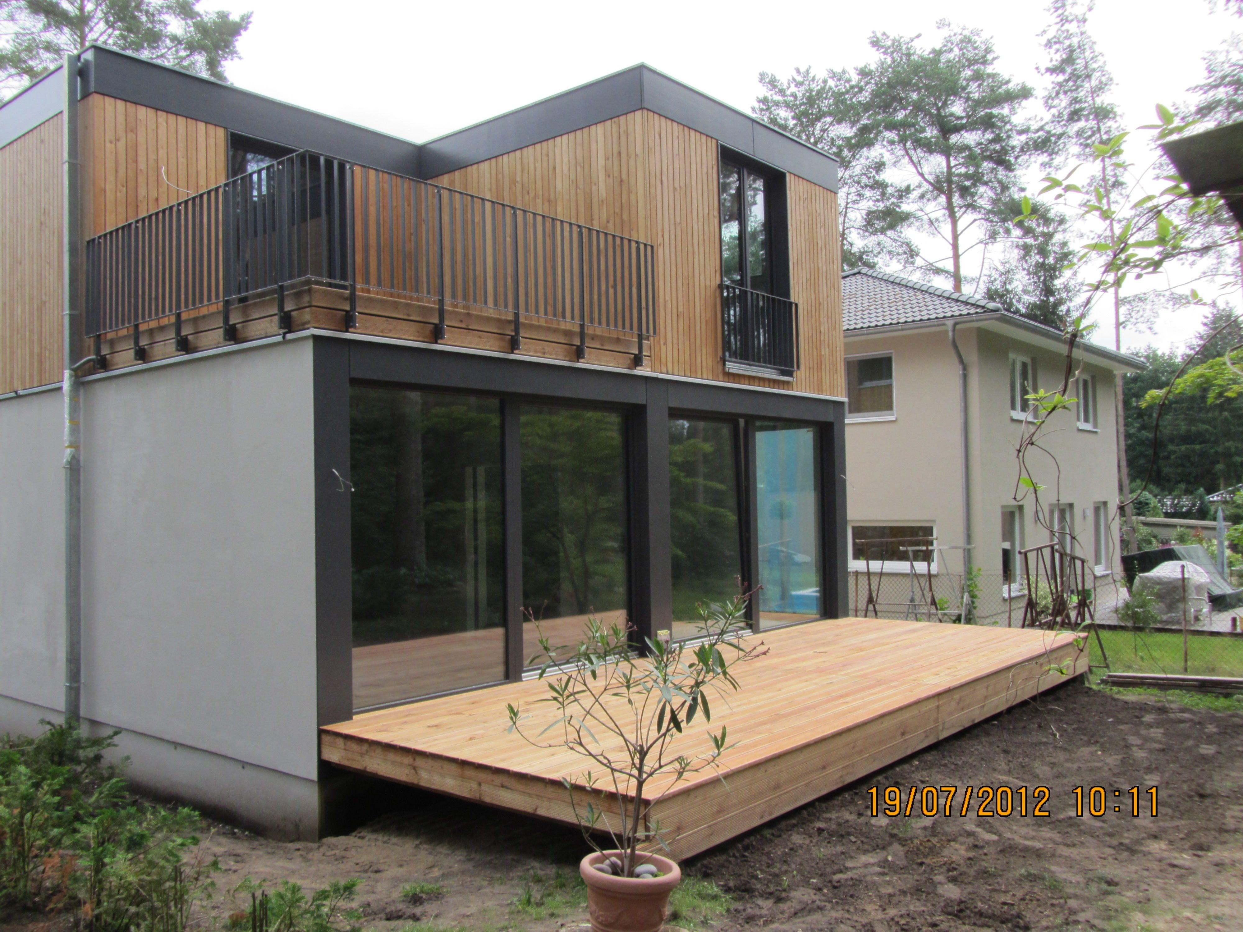 Container Haus Modulhaus Max Haus Modulhaus Future 3 Planne Architecture Home