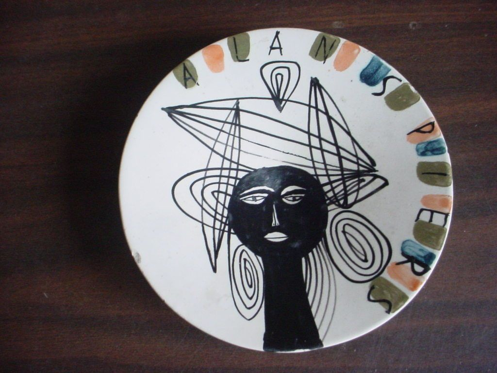 Directory Of Ceramic Artists In France