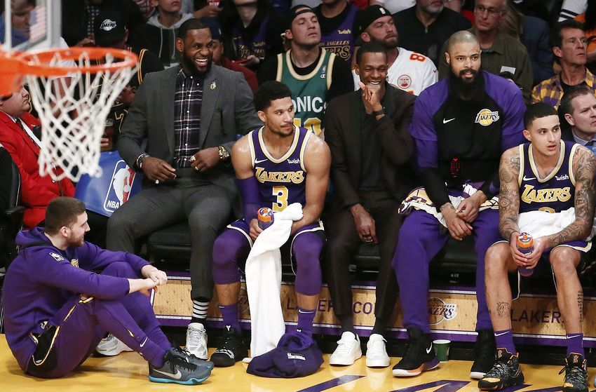 Los Angeles Lakers Poor Shooting Is Because Of A Bad In House Culture Nba Lakeshow Los Angeles Lakers Lakers Los Angeles