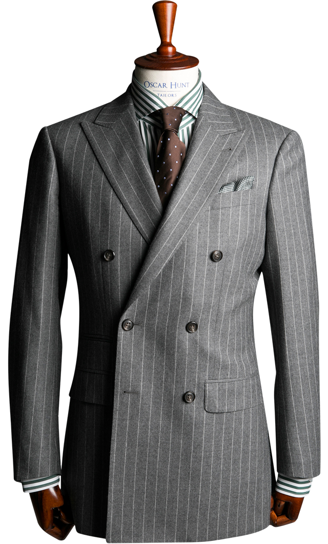 Grey Pinstripe Suit Suitgame Grey Pinstripe Suit