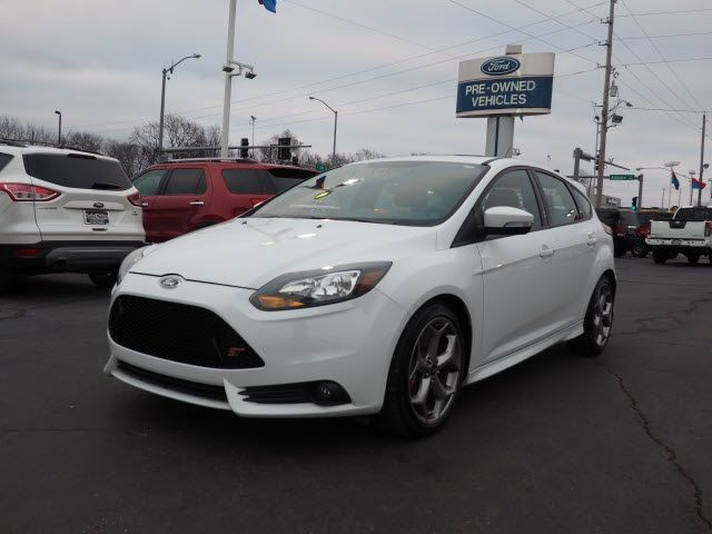 332 Used Cars In Stock Topeka Lawrence With Images Ford Focus St Ford Focus Used Cars