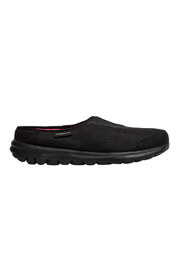 bf5364f98cb9 Skechers Go Walk Free Black 13778