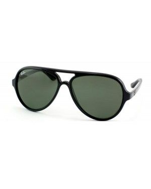 Lunettes de soleil Rayban rb4125 601 noir lunettes ray ban   rayban ... 46bfb6c26f7e