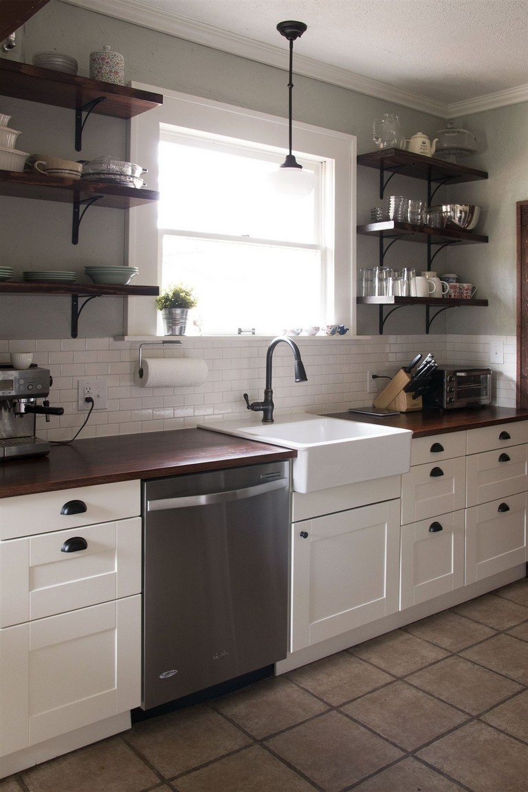 Very Small Kitchen Ideas On A Budget   Dream House