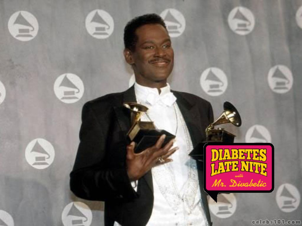 Tribute to Luther Vandross spotlighting his career in the 1990′s. This podcast features former vocalists, band members, friends and fans with music courtesy of SONY Music. LISTEN NOW: http://www.blogtalkradio.com/divatalkradio1/2015/04/16/tribute-to-luther-vandross-1990s