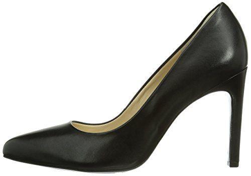 promo code 5e417 fcfaa Högl shoe fashion GmbH 8-108800-01000, Damen Pumps, Schwarz ...