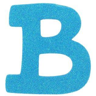 3 1 2 Assorted Glitter Wood Letter B Shop Hobby Lobby Wood Letters Letter B Lettering