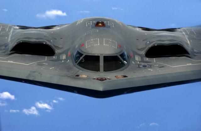 Everything We Know About The New B-21 Stealth Bomber And The - northrop grumman security officer sample resume
