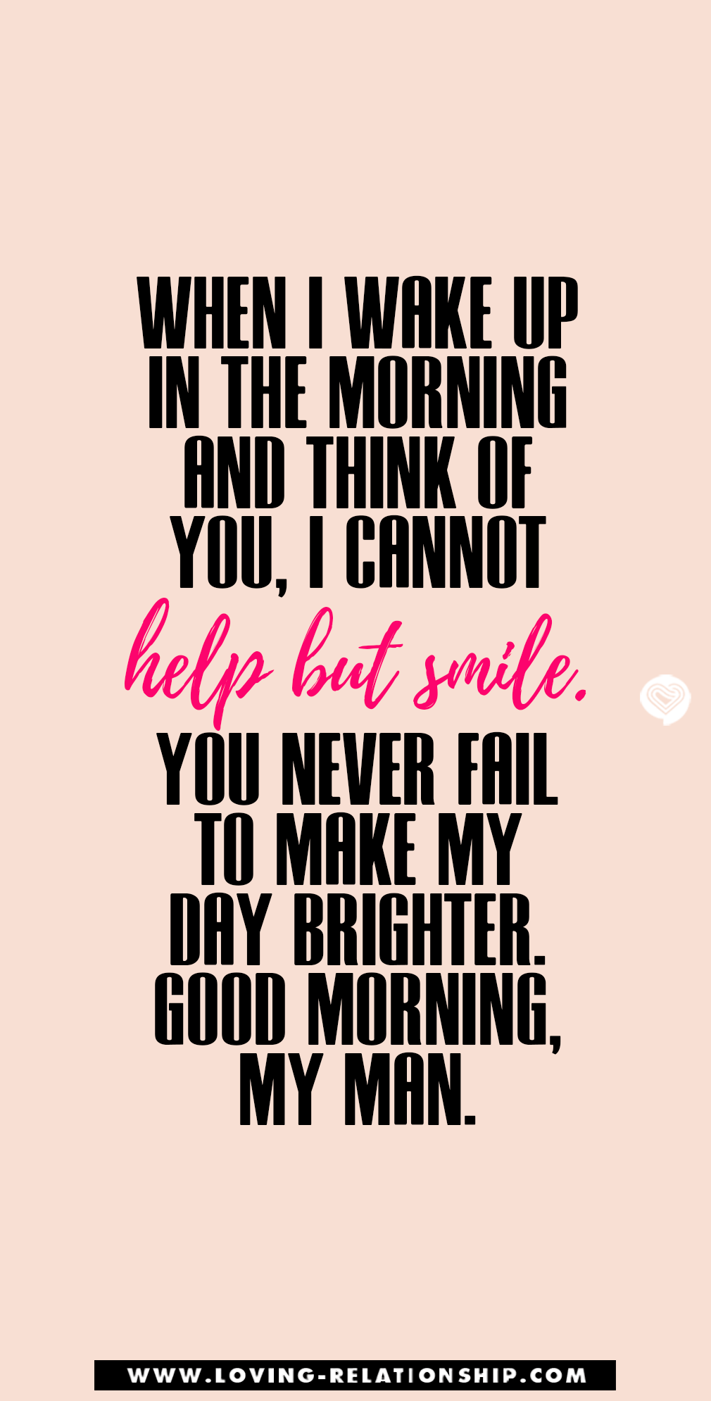 Good Morning Messages For Him (Boyfriend / Husband) With Images | Good Morning Texts | Texts for Him