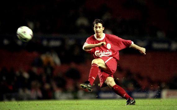 Robbie Fowler, Liverpool