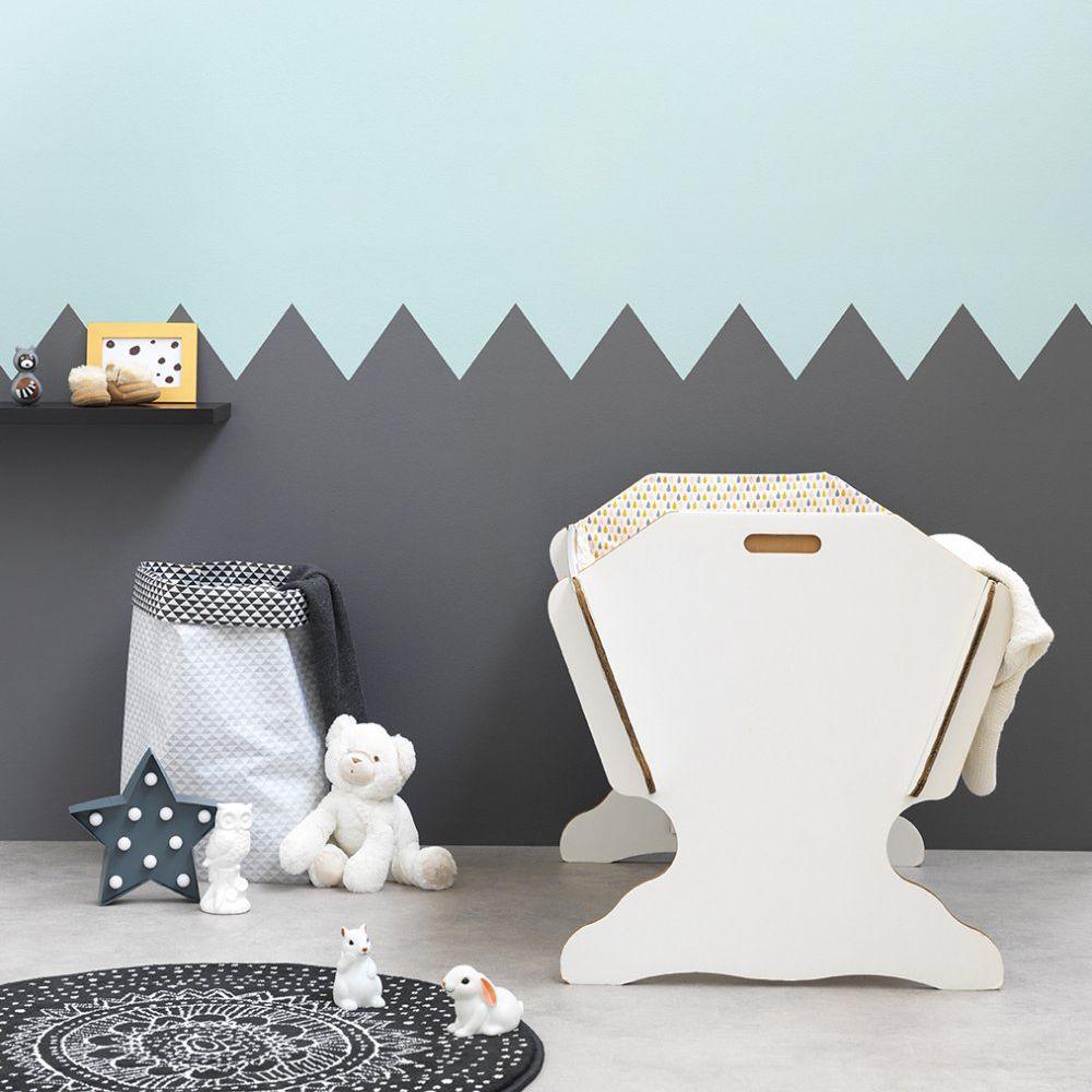 7 idées qui prouvent que la chambre d\'enfant peut aussi être ...