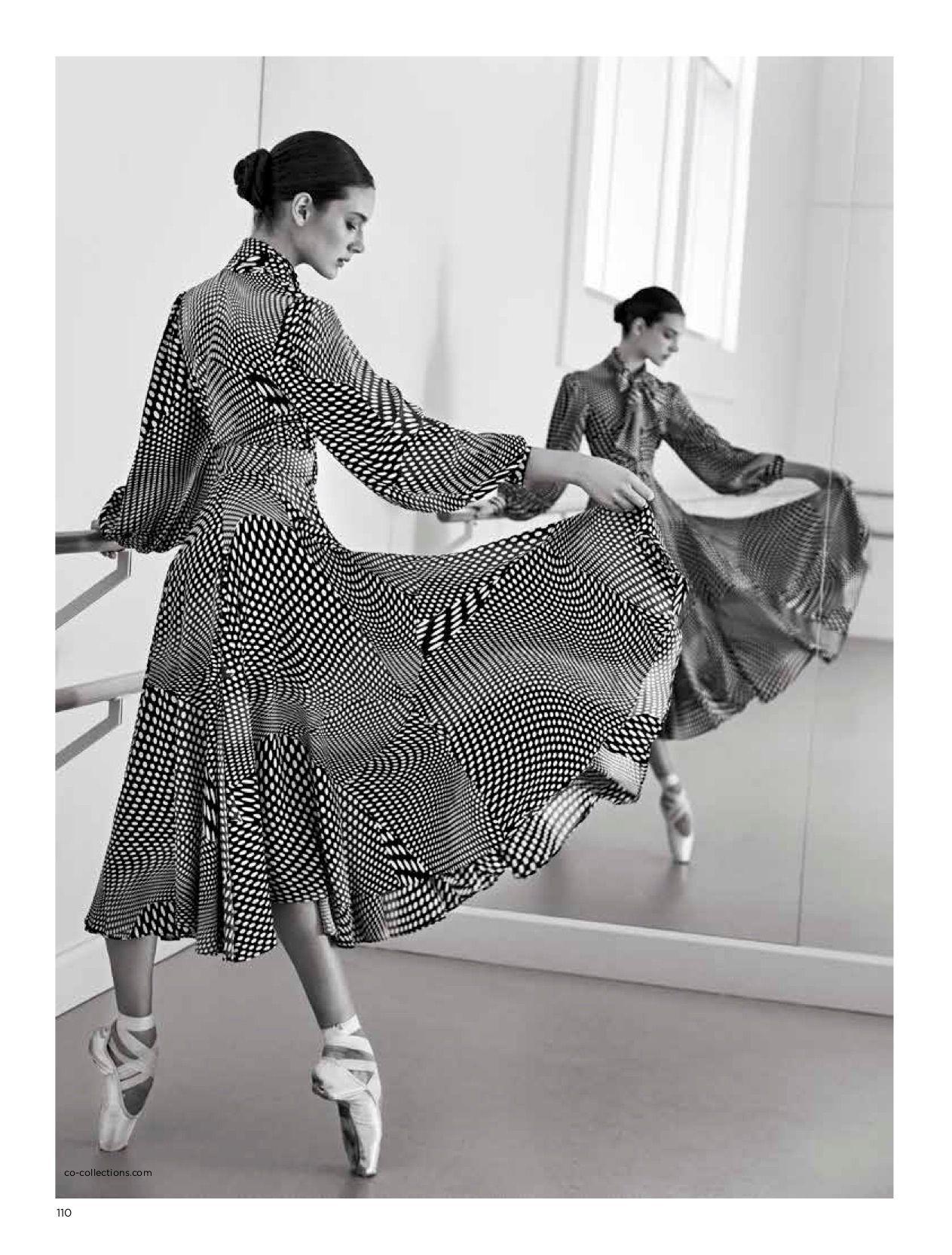 The Wonderful World of Dance Magazine Act III (PRINT) | 17