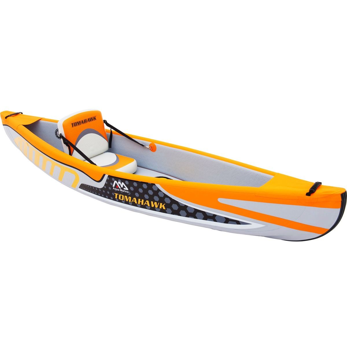 Aqua Marina Tomahawk 1p, kajakk Kajakk | XXL | Kajakk, Aqua