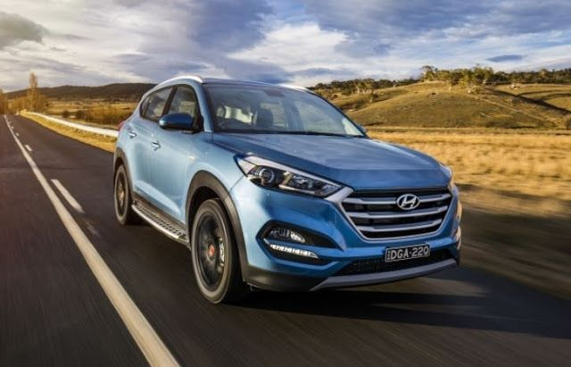 2019 hyundai tucson reviews release date price changes hyundai rh pinterest com