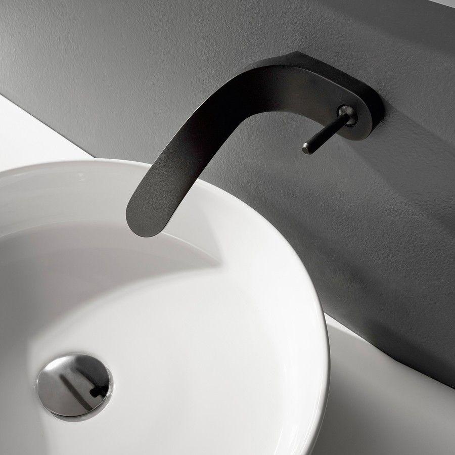 Ametis Wall-Mount Lavatory Faucet | Lavatory faucet, Master ...