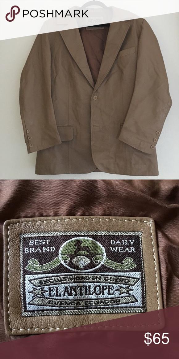 sale 🖖🏻👞men's leather jacket Leather jacket men, Leather