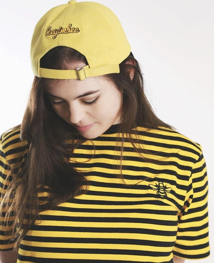 Heyimbee merch | The Cube in 2019 | Tops, Fashion, Queen bees