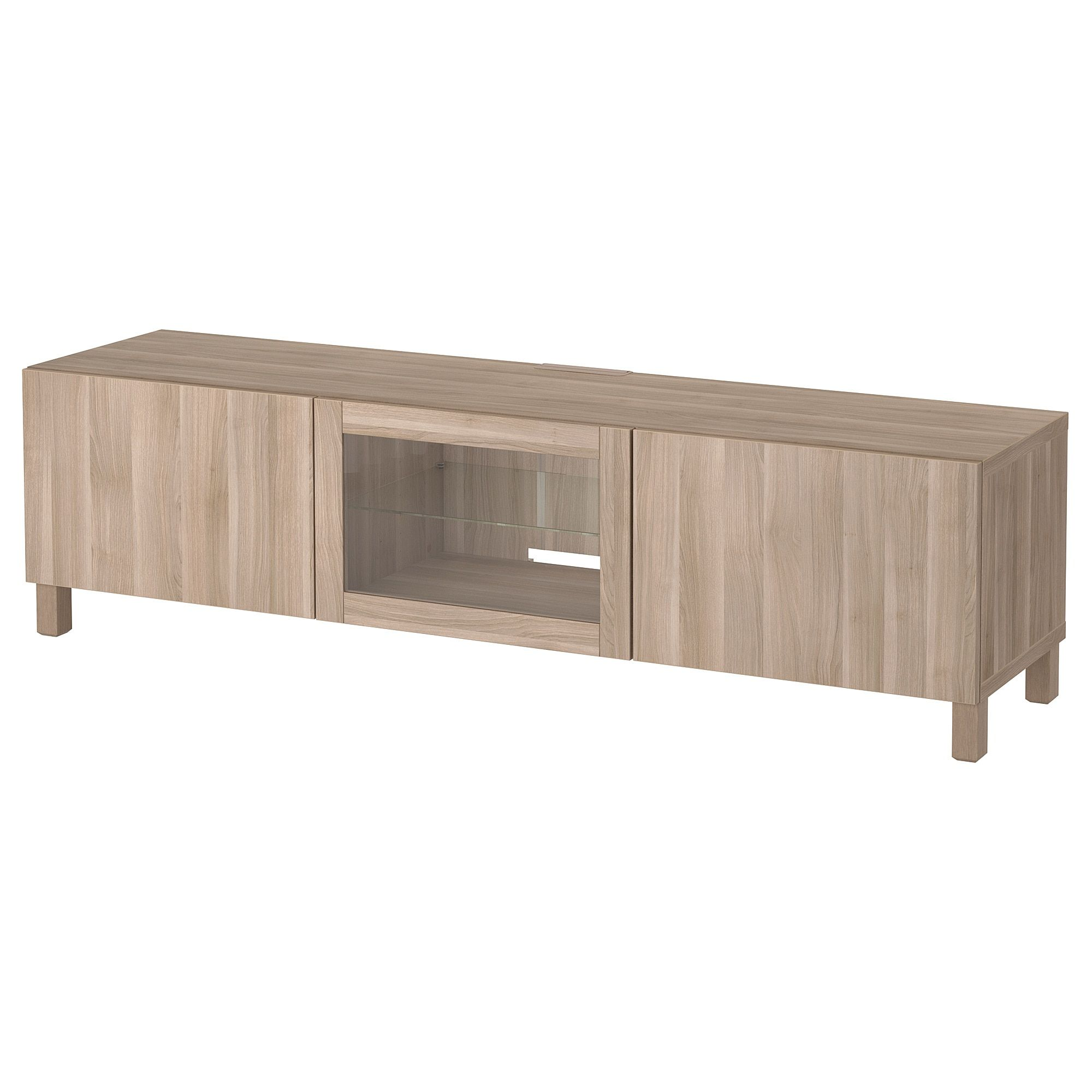 ikea best tv unit with drawers and door lappviken gray stained rh pinterest com