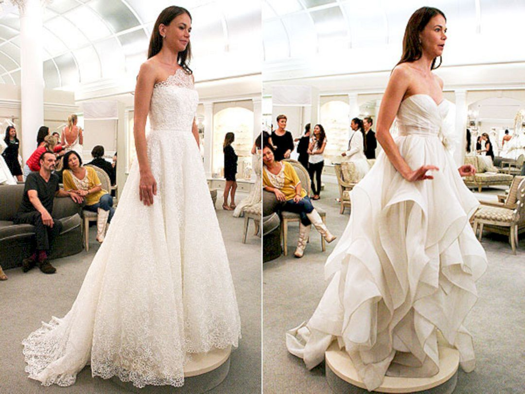 45 Best Wedding Dress Collections On Tlc Say Yes To The Dress