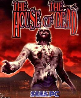 The House Of The Dead Full Version Pc Games Free Download Retro