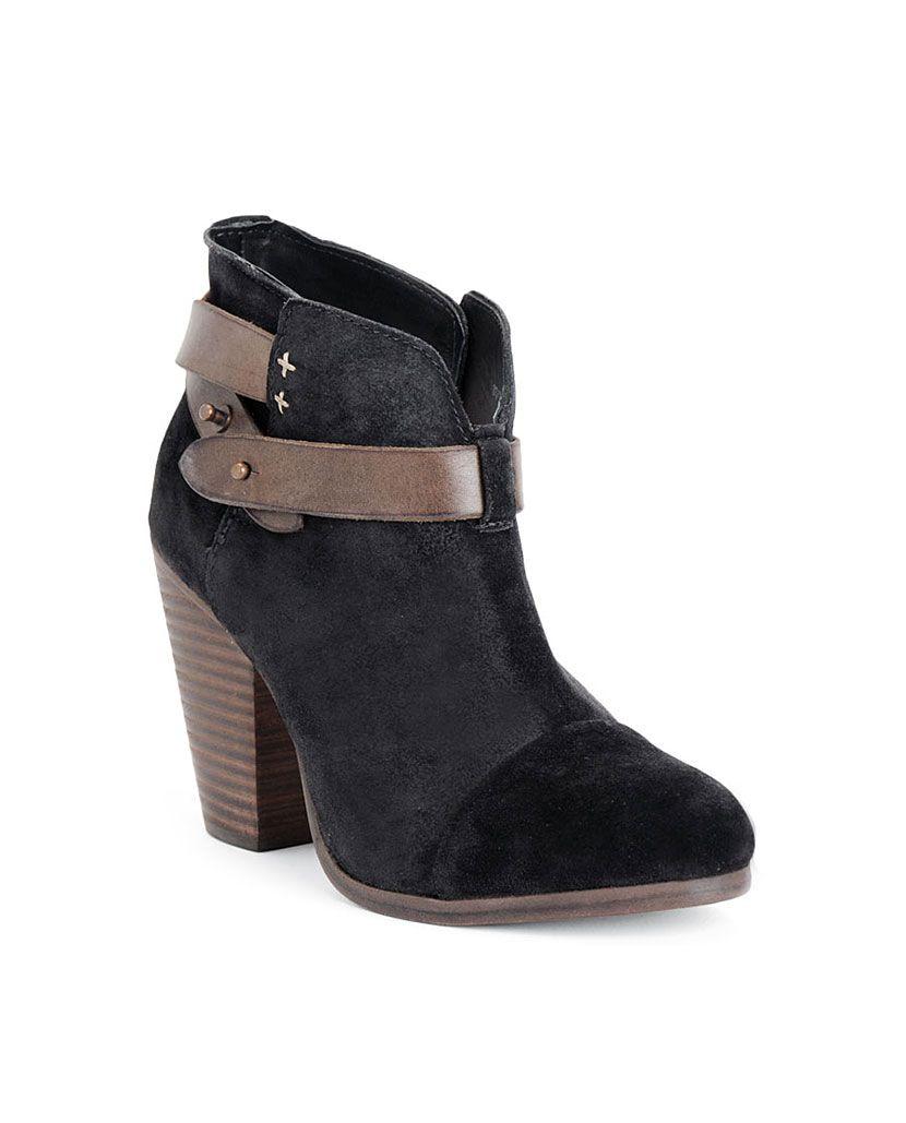 Harrow Boot | rag & bone Official Store