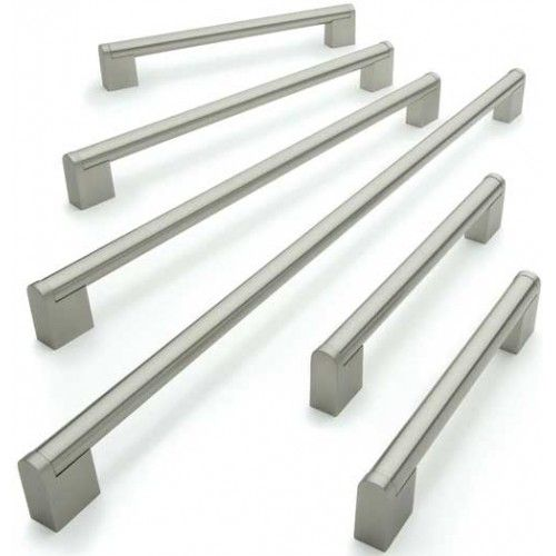 boston stainless steel cabinet door boss handles 14mm bar design rh pinterest co uk