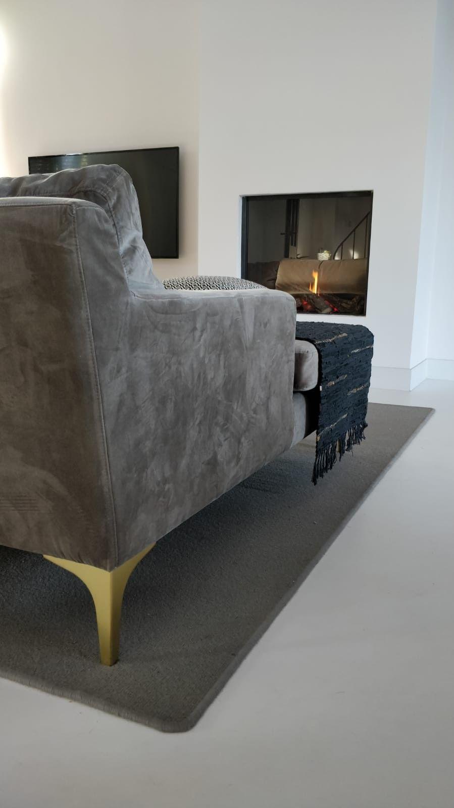 Lb57 Ringlever Haard Sofacompany Astha Fungi Sofa I