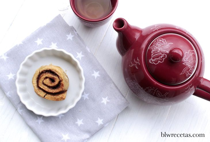 Cinnamon Rolls   #healthyfood #healtyfamily #happyblw #blwrecetassaludables #blwrecetas #organicfood #slowfood #eatclean #ideasparalamerienda
