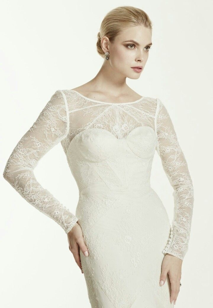 Wedding Gown by Truly Zac Posen for David\'s Bridal | What "|720|1037|?|en|2|869d25ad63b76a3422fcfe29704b2ff5|False|UNLIKELY|0.30269360542297363