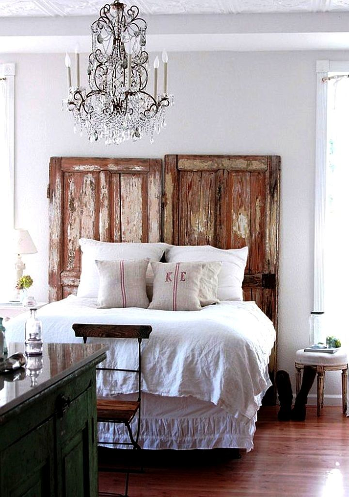 15 Inspiring Rustic Bedroom Design Ideas 15