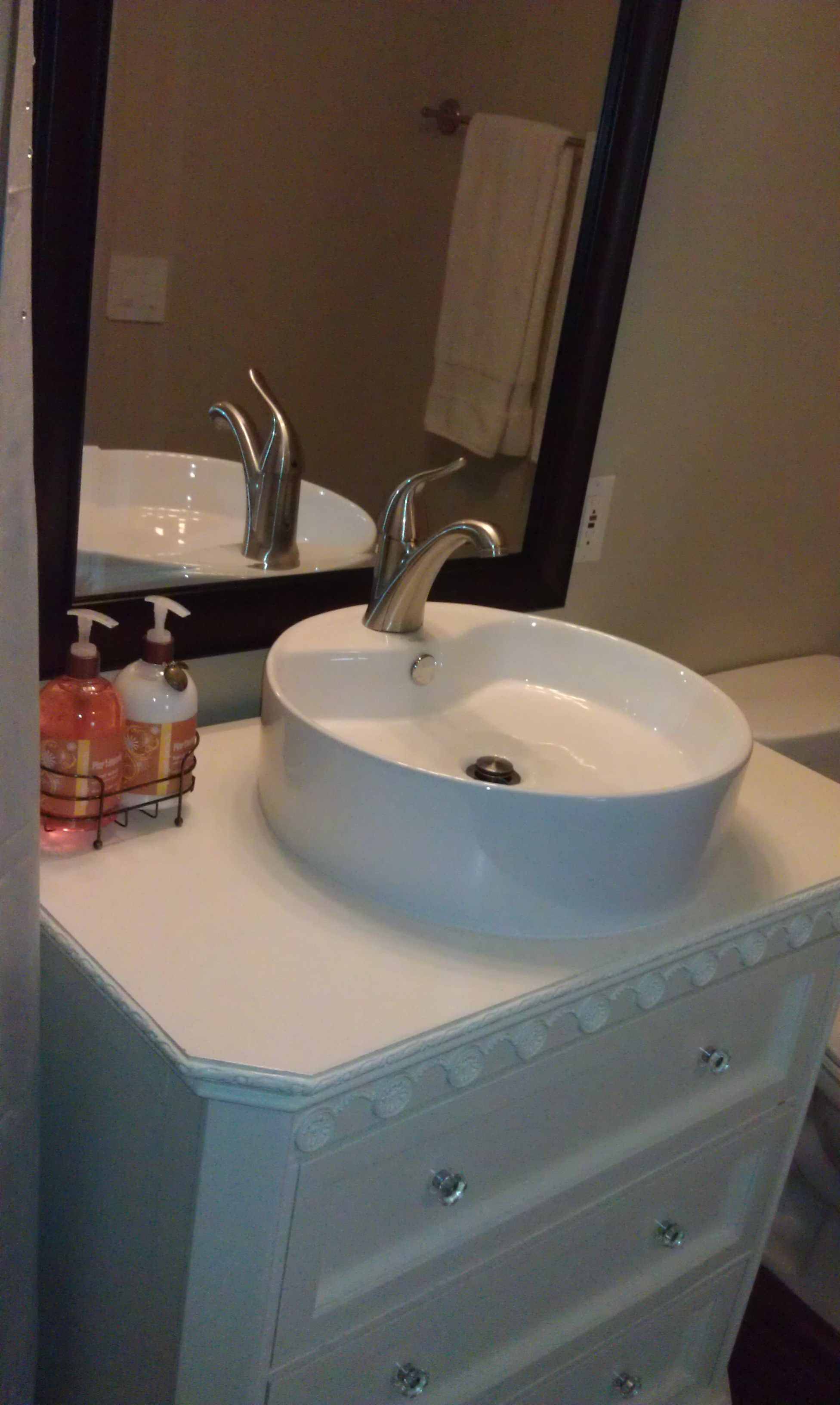 Craigslist Bathroom Vanity For Sale