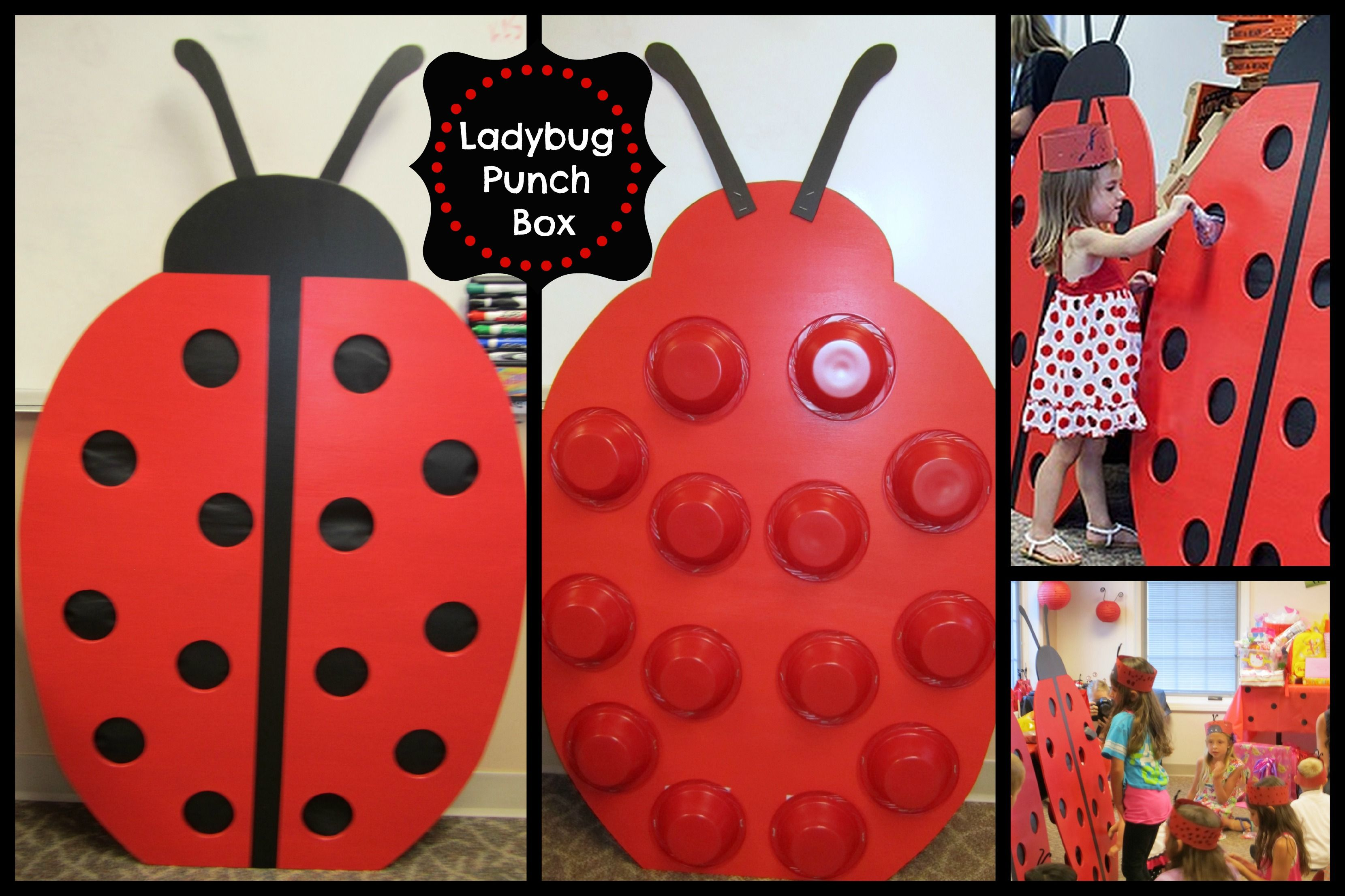 Lady Bug 103 Cookie Cutter