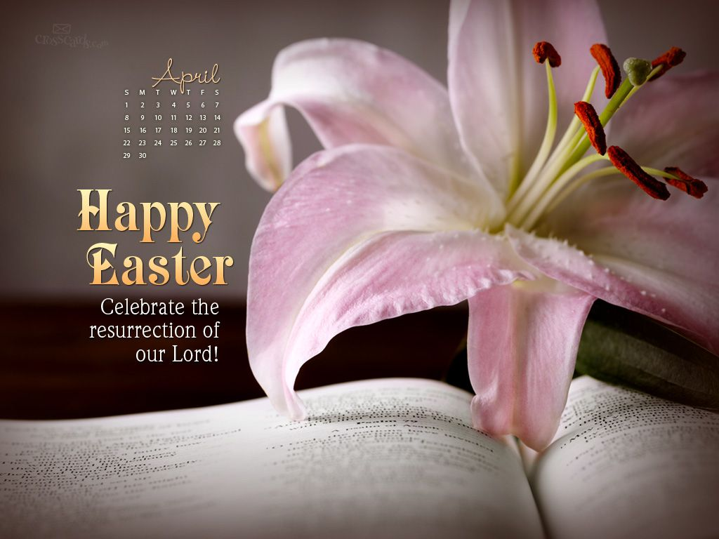 Happy Easter Celebrate The Resurrection Of Our Lord Easter
