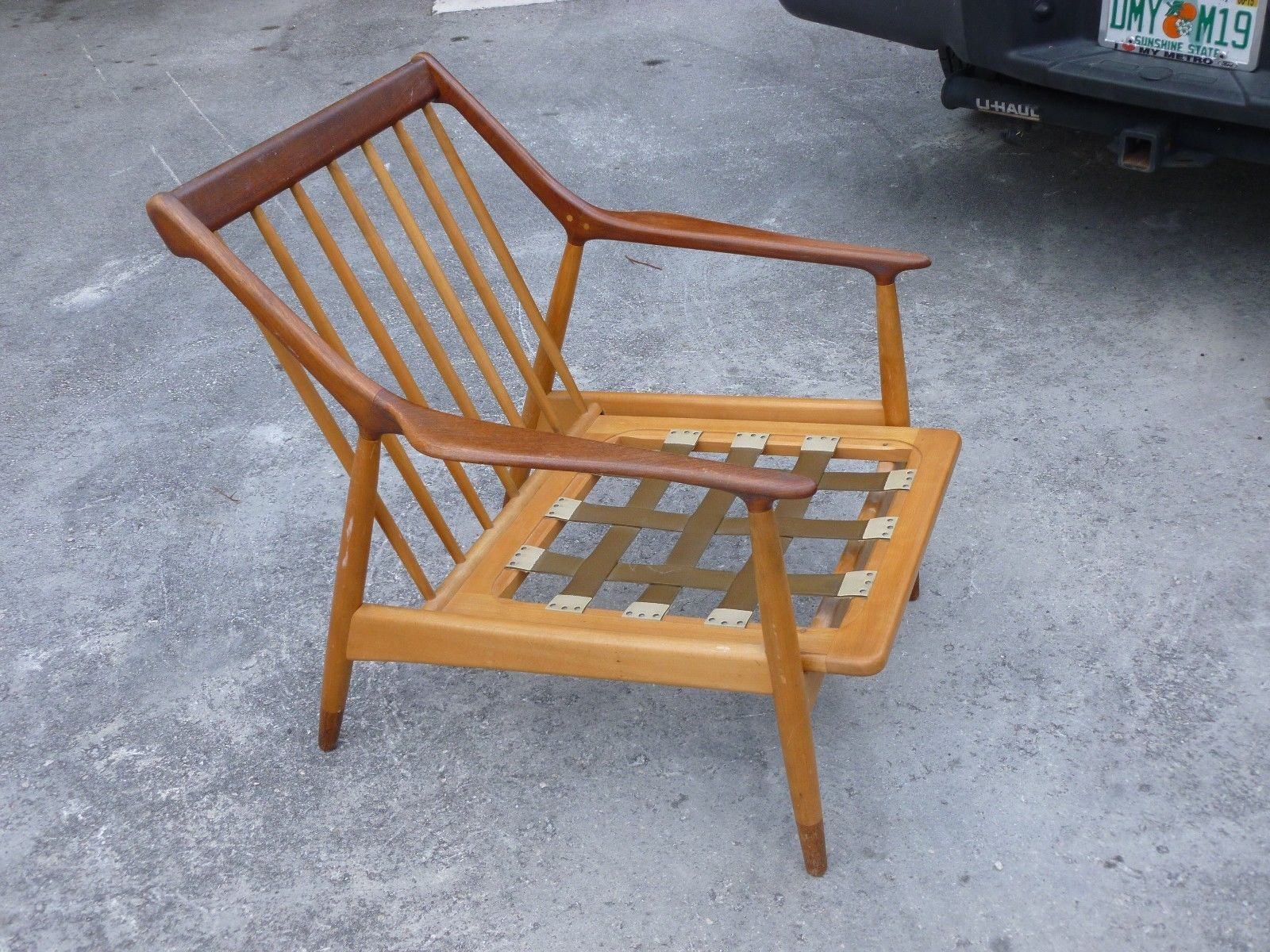 rare mid century modern danish modern jason ringsted rosewood teak rh pinterest com