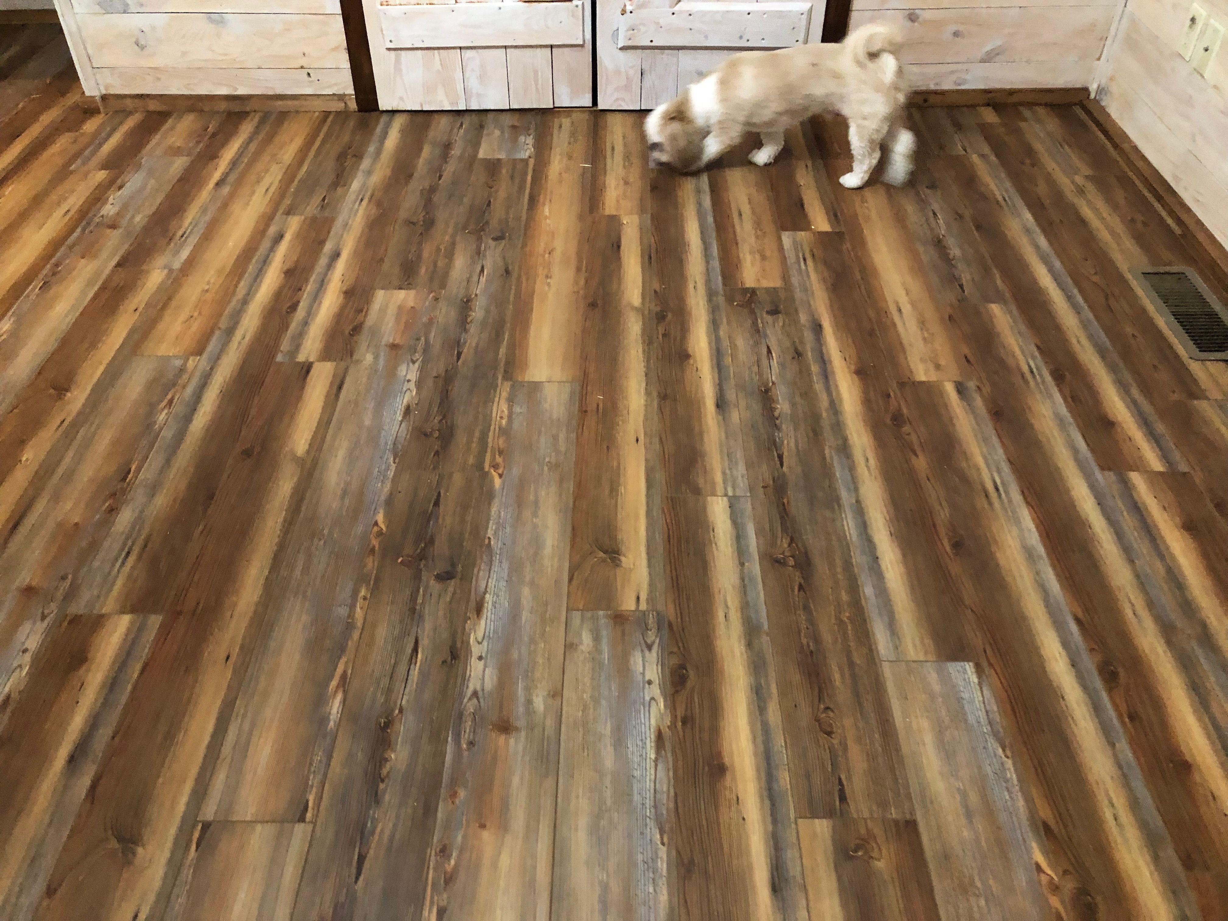 After New Blue Ridge Pine Floor Flooring Vinyl Plank Flooring Reclaimed Wood Floors