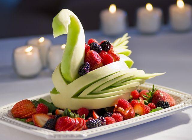 fruit platter - Google Search