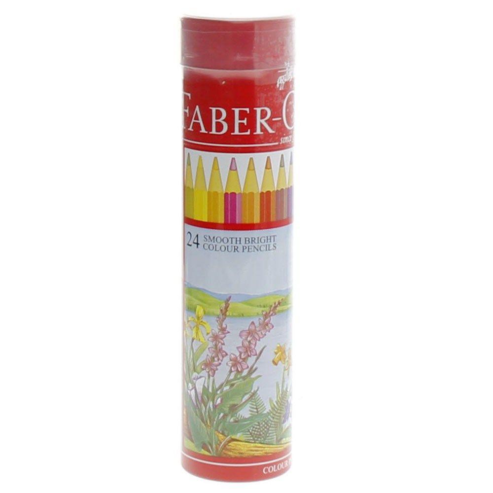 Th the secret garden coloring book uae - Buy Faber Castell Color Pencil 115827 24 S Online In Uae Dubai Qatar