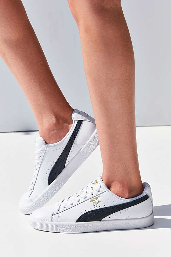 04a98063ad Puma Clyde Core | let's kick it | Sneakers, Sneakers nike, Shoes