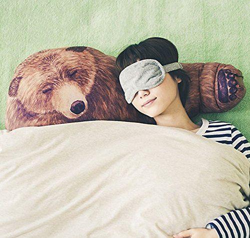 Witty Novelty Bear Hug Pillows – Novelty Gift Ideas