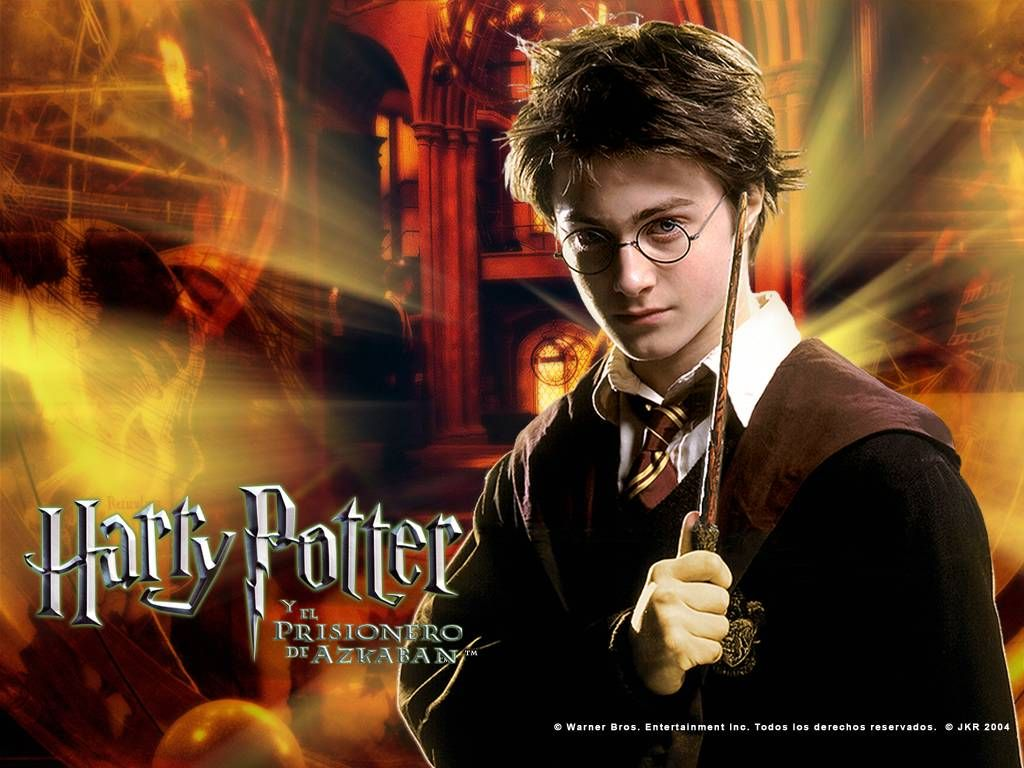 Descarga El Fondo Wallpapers Harry Potter 1 Totalmente